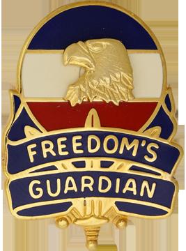 Army Garrison Fort Bragg, NC