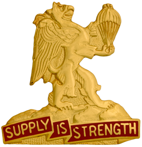 407th Supply and Transportation Battalion