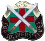 85th Combat Support Hospital