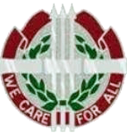 95th Combat Support Hospital