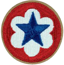 Army Service Forces
