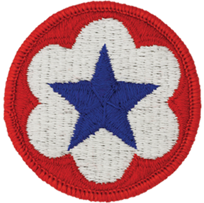 3925th Signal Photography Service Company, Army Service Forces