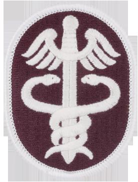 Garrision Hospitals/Clinics