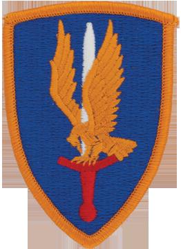 173rd Aviation Company (AHC)