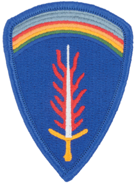 6th Area Support Group