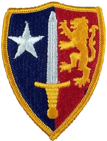 US Army Element LANDSOTH