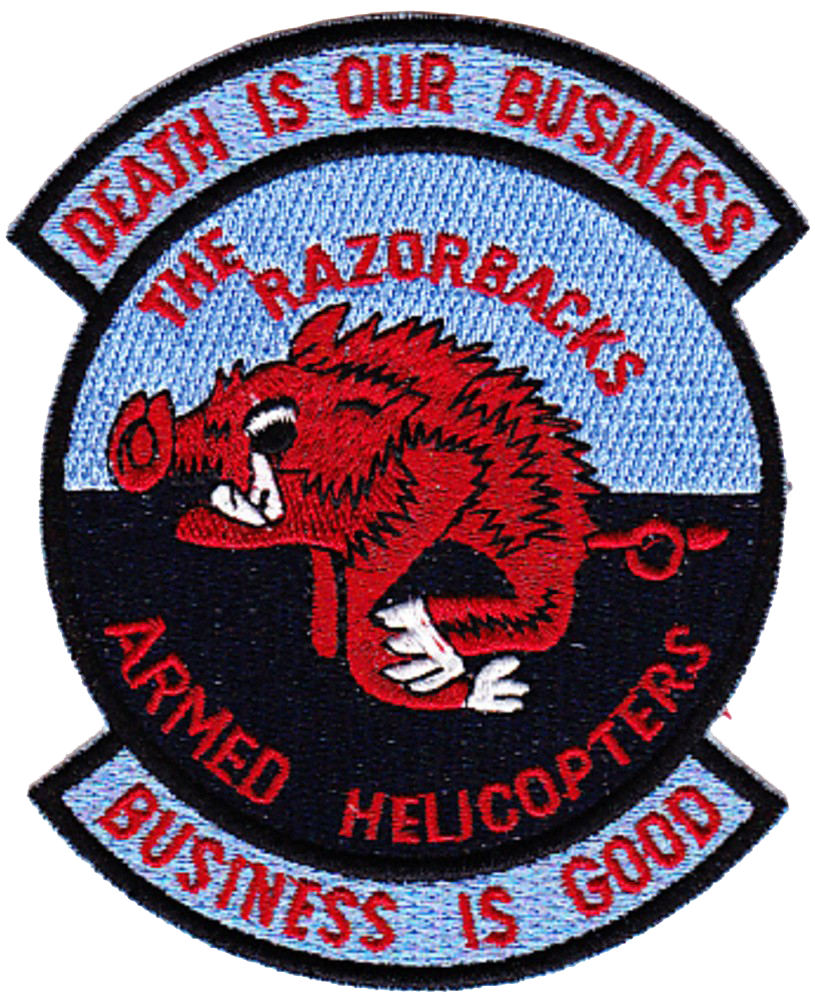 120th Aviation Company (AHC)