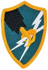 US Army Security Agency School Brigade (Staff)