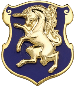 2nd Squadron, 6th Cavalry