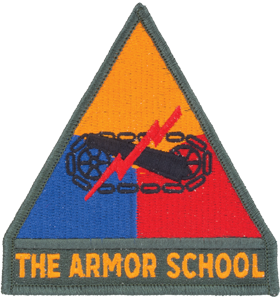 US Army Armor School Staff (USAARMS)