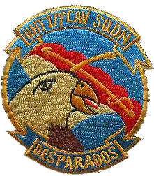 HHT, 1st Squadron, 7th Cavalry
