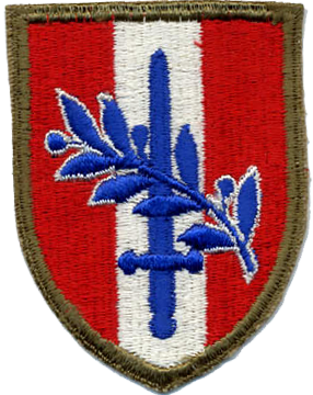 4th Constabulary Regiment, US Constabulary Europe