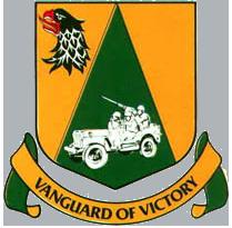 41st Cavalry Reconnaissance Squadron