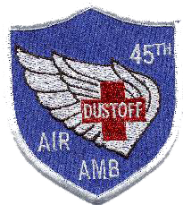 45th Medical Company (Air Ambulance)
