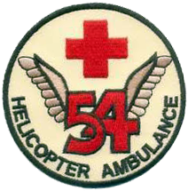 54th Medical Company (AA), 85th Medical Evacuation Battalion