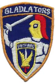 57th Aviation Company (AHC)