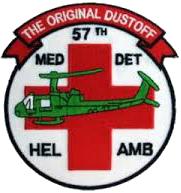 57th Medical Company (Air Ambulance), 44th Medical Brigade