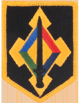 NCO Academy (Cadre) Fort Leonard Wood, MO
