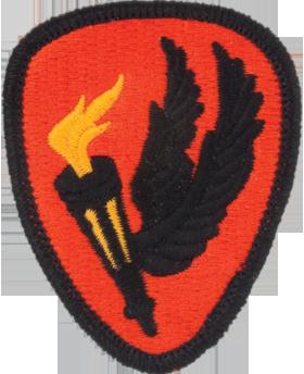 Aviation School, Hunter AAF Staff Element
