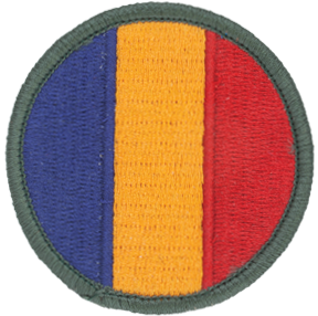 3rd Basic Combat Training Brigade