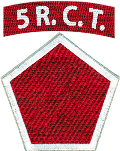 5th Regimental Combat Team