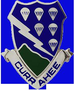 506th Airborne Regimental Combat Team