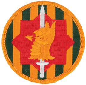 89th Military Police Group