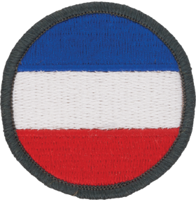 US Continental Army Command (CONARC)