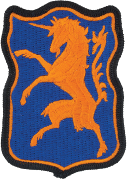 6th Cavalry Group