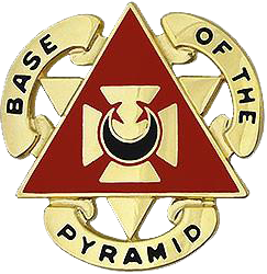 87th Combat Sustainment Support Battalion