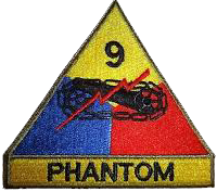 89th Cavalry Reconnaissance Squadron (Mechanized)
