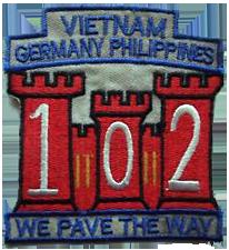 102nd Engineer Company