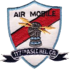 117th Aviation Company (AHC)