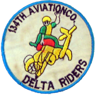 134th Aviation Company