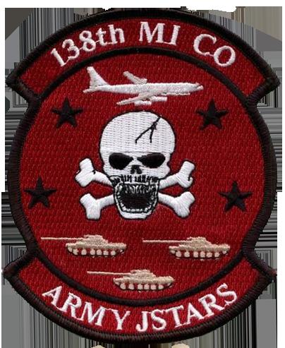 138th Military Intelligence Company