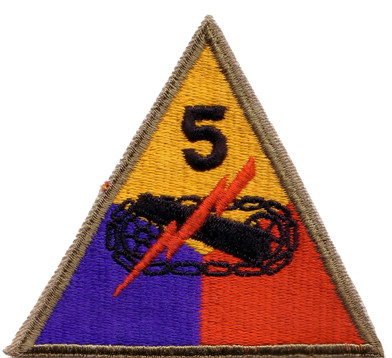 5th Armored Division