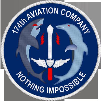 174th Aviation Company (AHC)