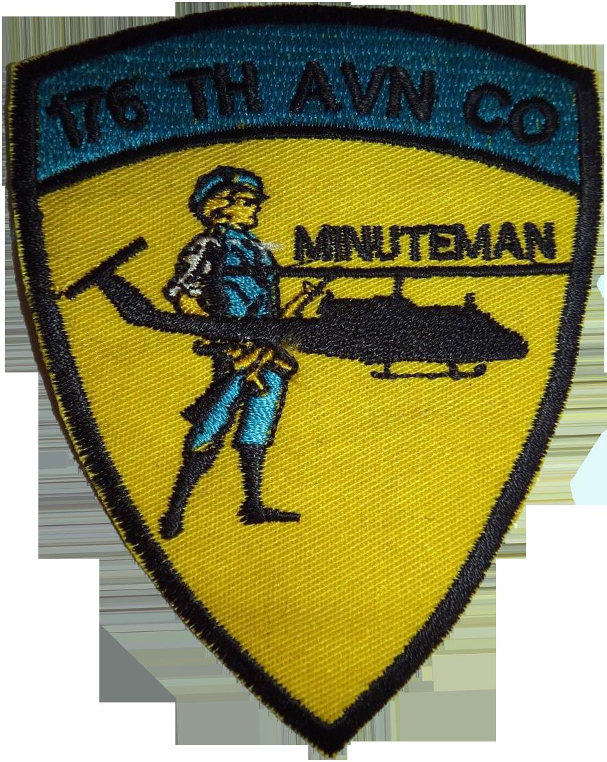 176th Aviation Company (AHC)