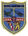 207th Aviation Company