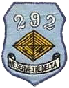 292nd Finance Section