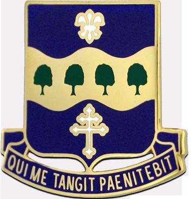 315th Infantry Regiment