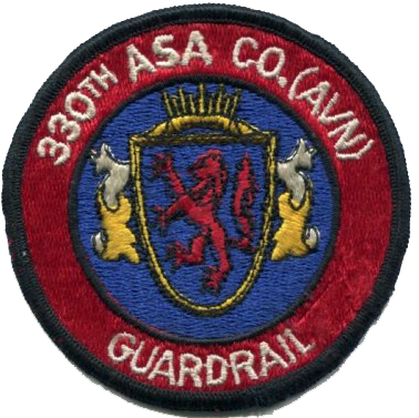 330th Army Security Agency Company