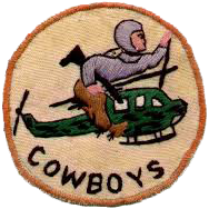 335th Aviation Company (AHC)