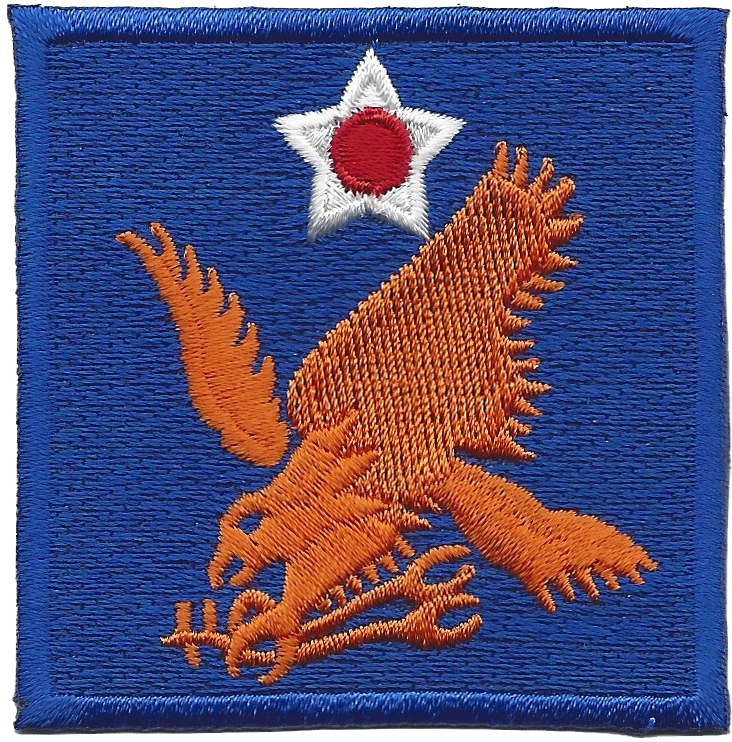 USAAF 2nd Army Air Force