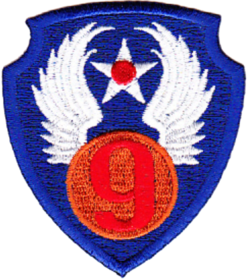 USAAF 9th Army Air Force