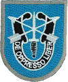 17th Special Forces Group