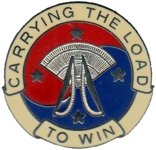 20th Area Support Group
