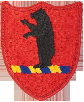 835th Combat Sustainment Support Battalion