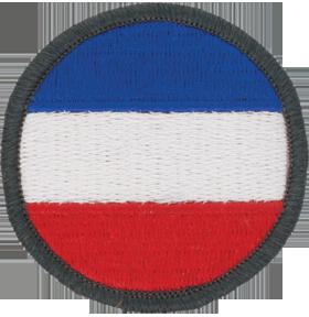 543rd Ordnance Detachment (EOD) Control
