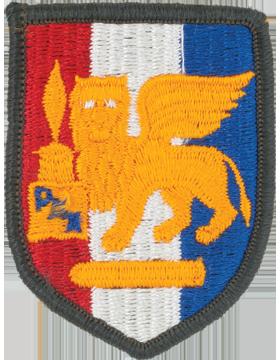 73rd Ordnance Detachment (EODC)